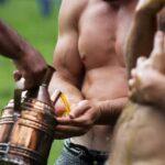 MartialAsk, OilWrestling,3