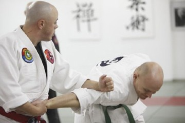 SMALL CIRCLE JUJITSU, UNITED STATES OF AMERICA
