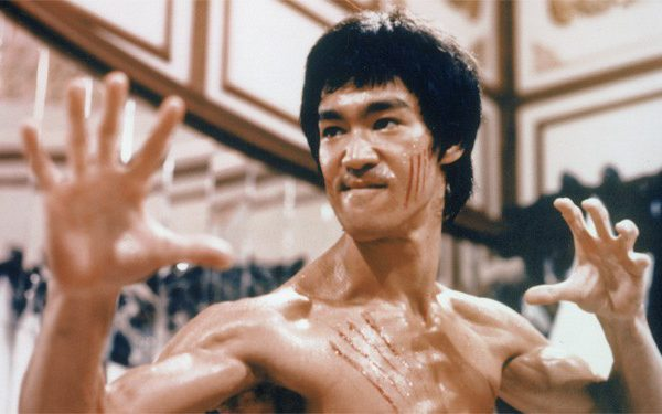 Mortal Kombat , Bruce Lee , The Legend