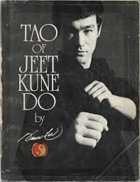 Book By Bruce Lee - Tao of Jeet Kune Do